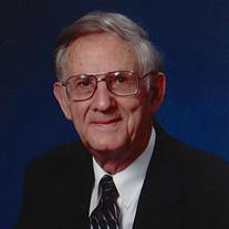 James Marvin  Wilson