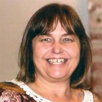 Kelley Marie Bergeron