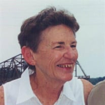 "Delores ""Billie"" LaFollette Simmons"