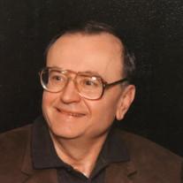 Walter Richard Macie