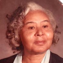 Dorothy Ann Kemp
