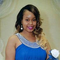 Ms Jasmine Martin