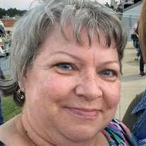 Sharon  Kay Alford Allen