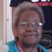 Mamie Ruth Moss