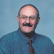 Christian William Jensen Jr.