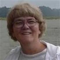 "Linda S. ""Lin"" Mealey"