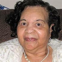 Queen Esther Randolph