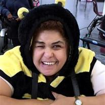 Anna Luz Montes