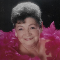 Eula Doris Kelley