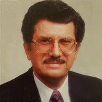 Pete Castillo