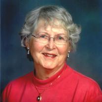 Marjorie Ann Korycinski