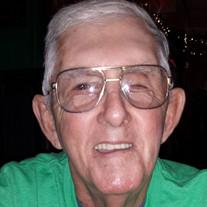 """John S. """"Jack"""" Weaver"""