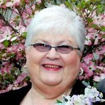 Julia M. Hawn