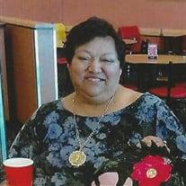 Yolanda Vargas  Hernandez