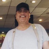 Leo  Antonio  Romero  Jr.