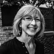 Anita Gail Rogers