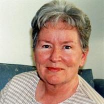 Sandra Hunsaker Homan