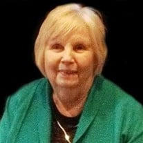Patsy Brown