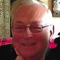 Peder D. Sivertsen