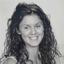 Stephanie G. (Behuniak) Dos Santos