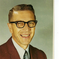 Gerald N.  Thielke