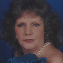 Ms. Shirley Louise Clark