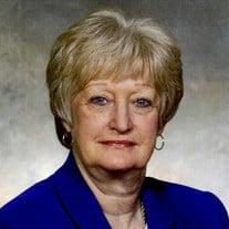 Mrs. Janie Taylor Crawford