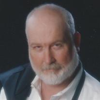 Ronald Lynn Ward