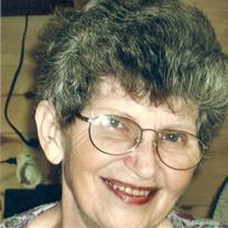 Edna Lee Cooper