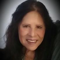 Caroline  Rodriquez