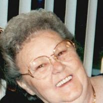 Donna Jean Kibble