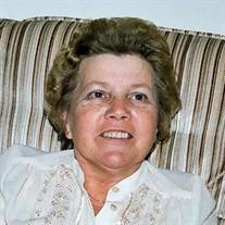 Nancy (Hardin) Maynard