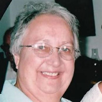 Dorothy Mae LeMay