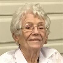 Mildred M. (Marker) Kingsbury