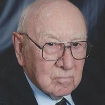 Francis Linwood Rowe