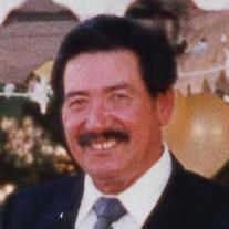 Marcial Pineda Diaz