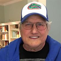 Mr. Steve Alan Bishop age 72, of Keystone Heights
