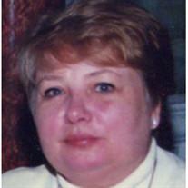 Delores M. Riccardi