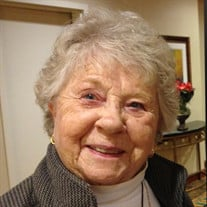 Lois B. Lyse