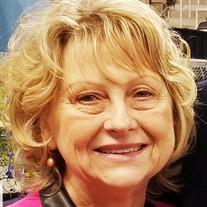 Deborah Belinda  Williams