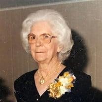 Lula Burnetta Jefcoat Hilbun