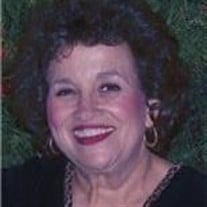 Betty Jane Melancon Naquin