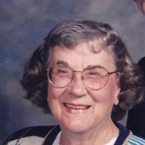 Ruth E. Weber