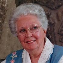 Thelma McAllister