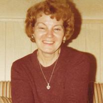 Helen Frances Casey