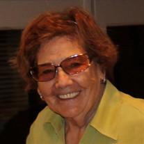 Alva  Yolanda  Montes