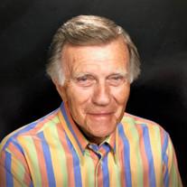 """Robert """"Bob"""" Chase Shireman"""