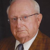 Vernon Priebe
