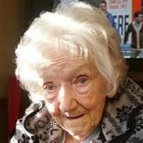 Bobbie Jean Ivey Hannon