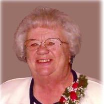 Marge M. Benson